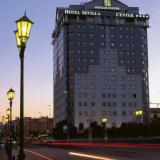 Hotel Sevilla Center 1